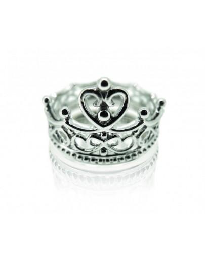 OD005~ 925 Silver Ring