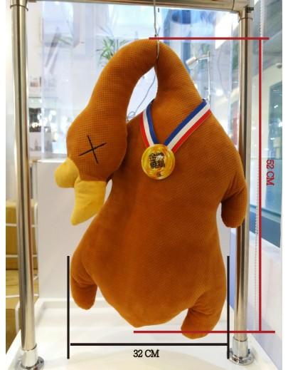 JS001~ 金牌燒鵝攬枕