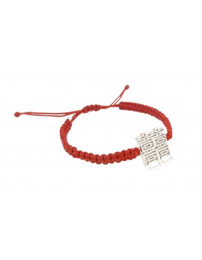 HK204~ 925銀  字手繩