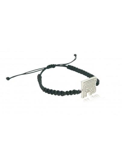HK205~ 925銀  字手繩
