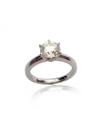 OD007~ PT950鉑金鑽石戒指