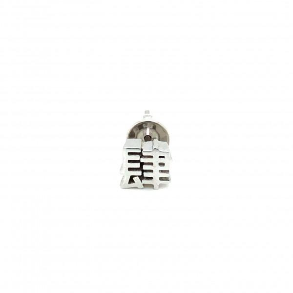 HK374~ 925 Silver <肆> Earring