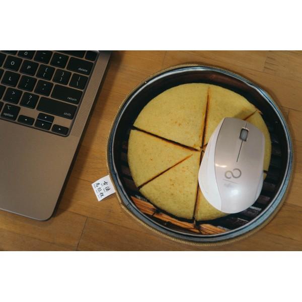 JS006~ Gu2 Faat3 Maa5 Laa1 Gou1 Washcloth/ Mouse Pad