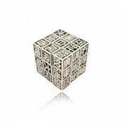 Cantonese Rubik's Cube (3)