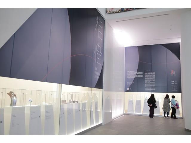 【深港設計雙城展2018】「相惜」- 深港時尚配飾設計展